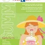 Food City Advertisement, Summer (Copyright © 2007 Ashley D. Hairston)