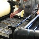 Printing, Arion Press