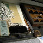 The neatest galley in the world, Arion Press