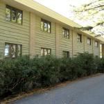 The dormitory, Wildacres