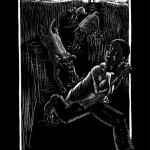 Chased (Copyright © 2005 Ashley D. Hairston)