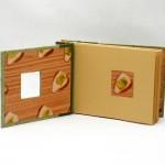 Small Green Album (interior) (Copyright © 2005 Ashley D. Hairston)