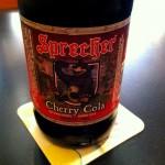 Speciality Soda