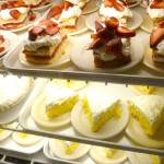Litton's dessert counter (now expanded!)